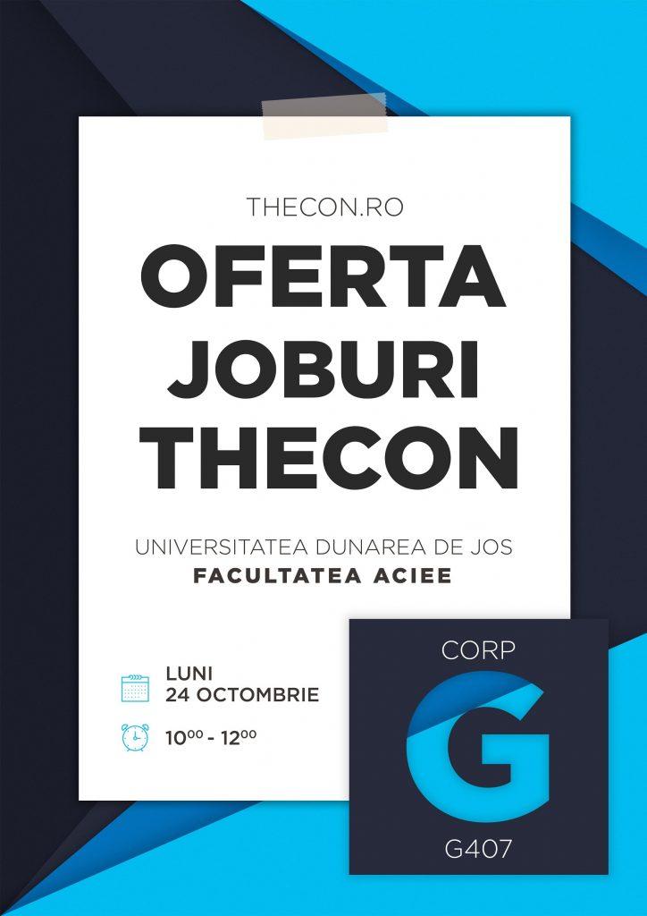 Job Thecon