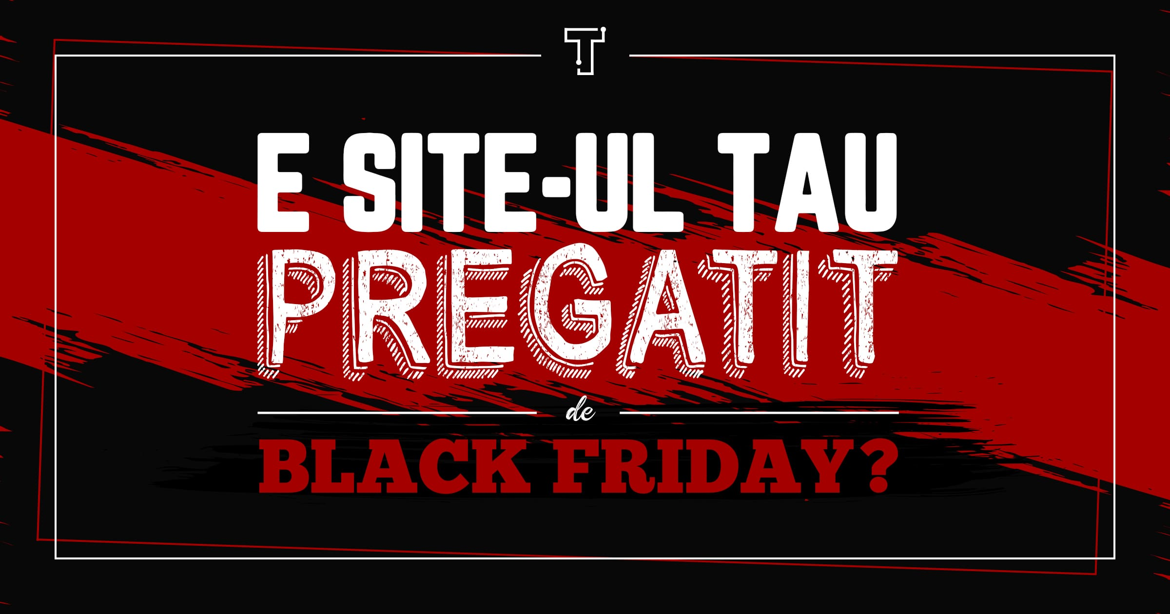 pregatiri de black friday