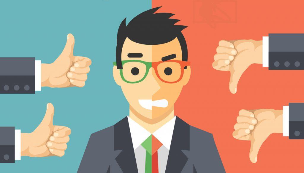 client pretențios în web design