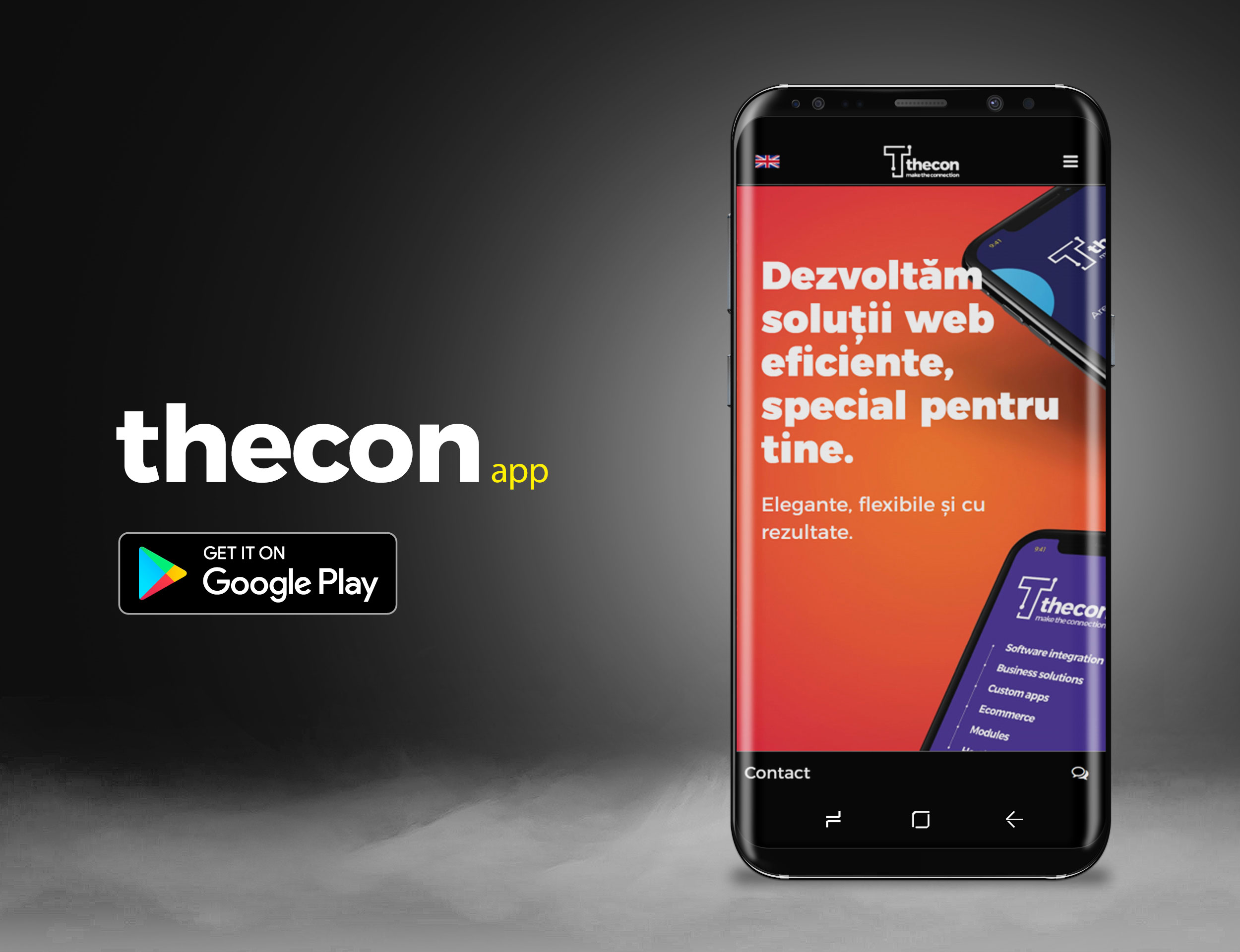 thecon-android-app