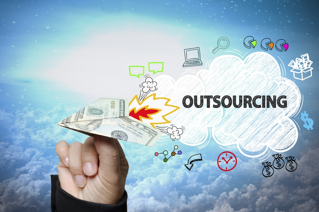 outsourcing to romania