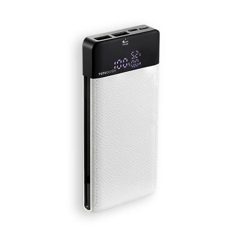 baterie-externa