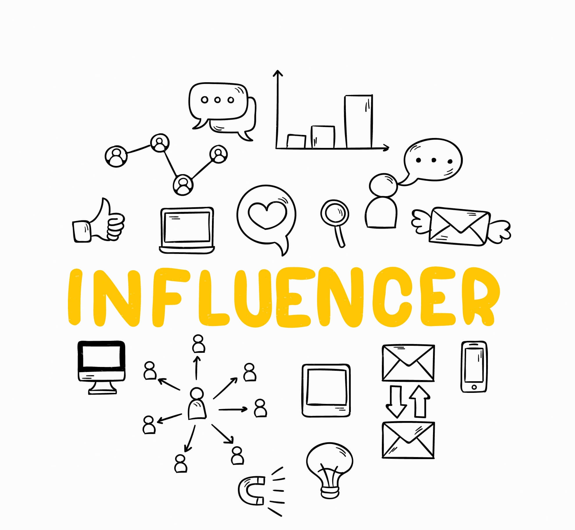 tendinte in influencer marketing