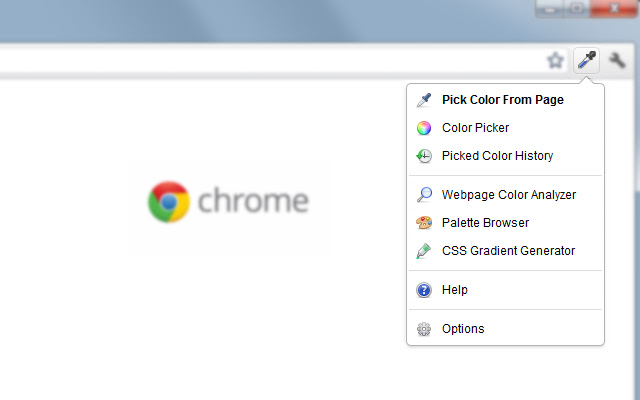 extensii de browser ColorZilla