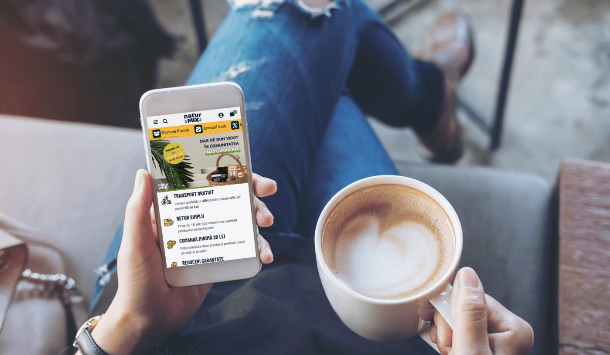 PWA- alternativa aplicației mobile